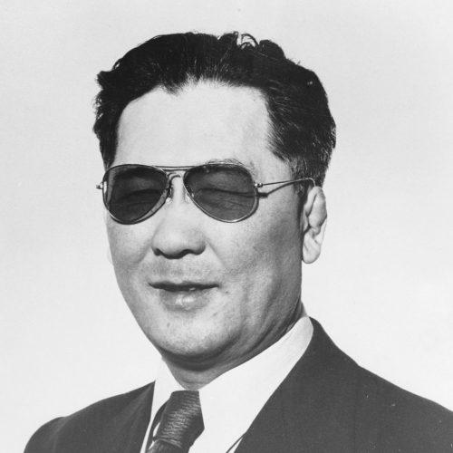 James Sakamoto
