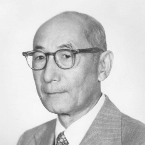 Toshio Hoshide