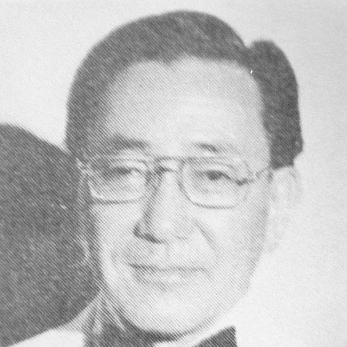 George Minato