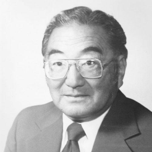 Harry Takagi