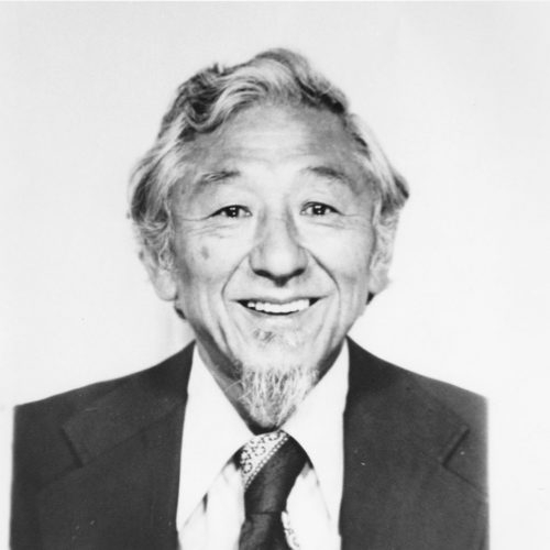 George Kashiwagi