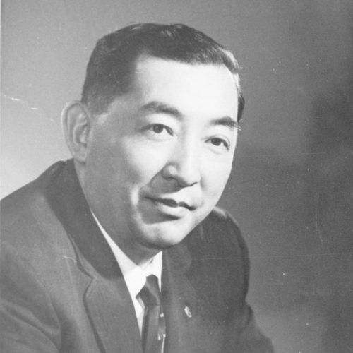 James Matsuoka