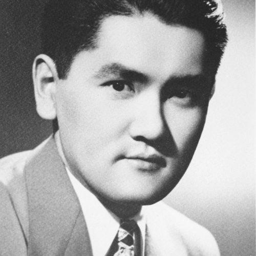 John Aoki