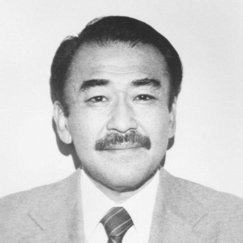 George Iwasaki