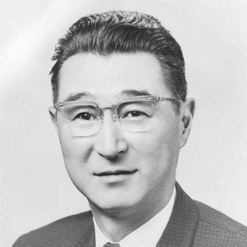 Thomas Iwata