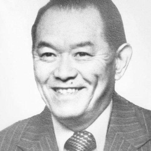 George Fugami