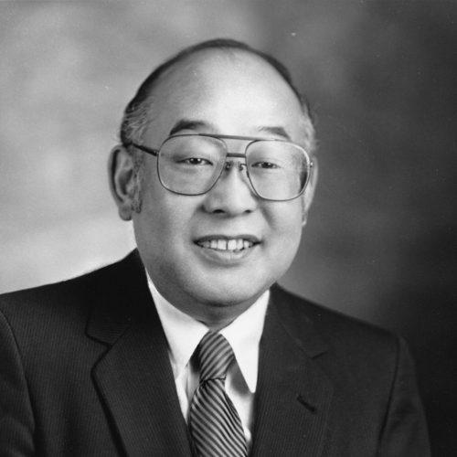 Tomio Moriguchi