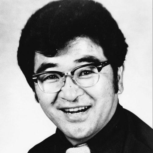 Ben Nakagawa