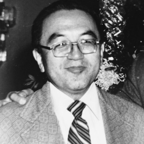 Ted Taniguchi