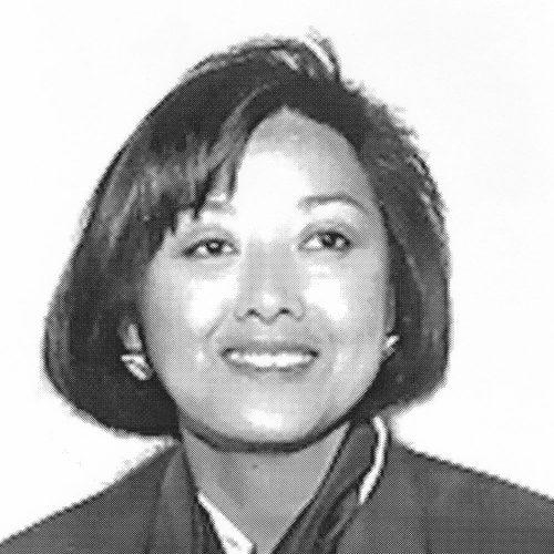 Naomi Iwata-Sanchez