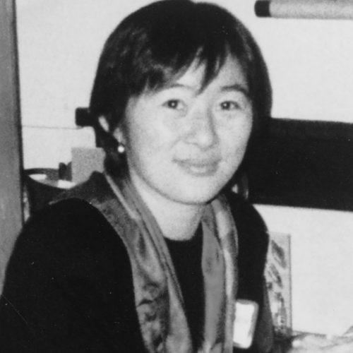 Gail Tanaka