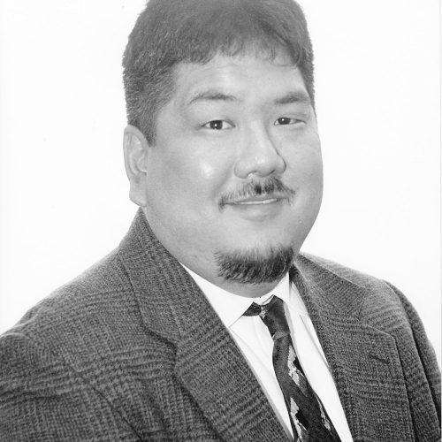 Ray Ishii