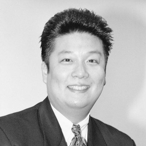 Jeffrey Hattori