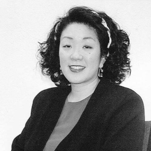 Janice Deguchi