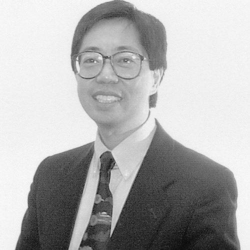 David Yamaguchi