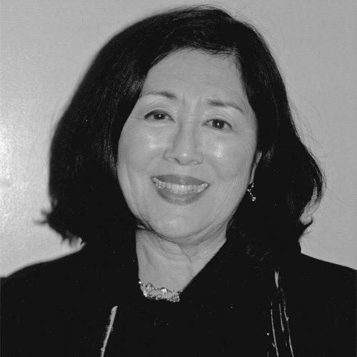Arlene Oki