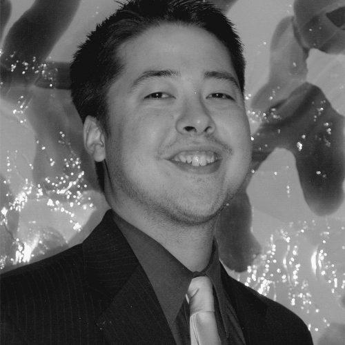 Tatsuo Nakata