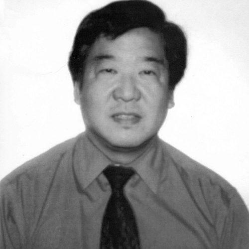 Bill Tashima