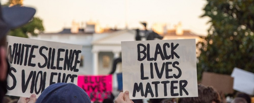 Seattle JACL stands in solidarity with the Black Lives Matter Movement